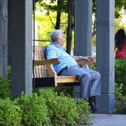 40際を過ぎたら男性も女性も注意!加齢臭の原因と対策