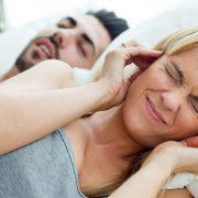 あなたのいびきは大丈夫?!いびきの原因と対策